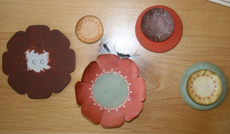 Flowerparts