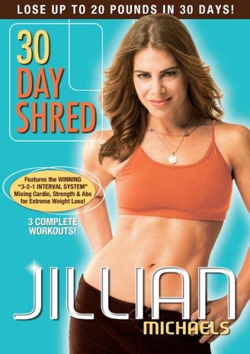 Discount-Jillian-Michaels---30-Day-Shred