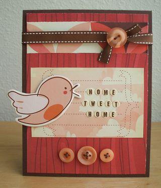 Hometweehome cc