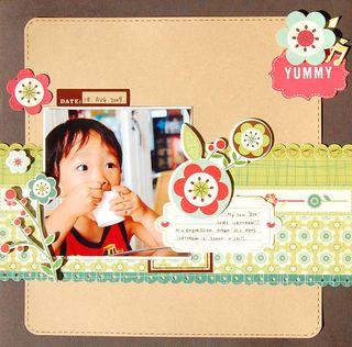 Yukari layout