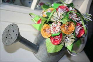 Natasja bouquet