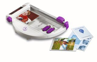 Easy Trimmer and Laminator