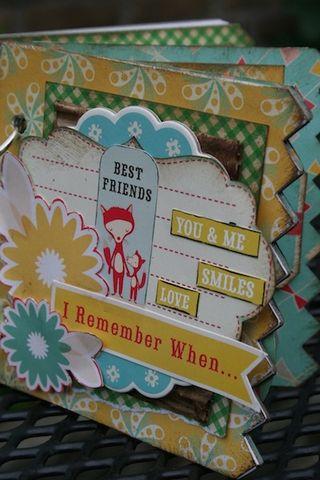 Togetherness workshop mini