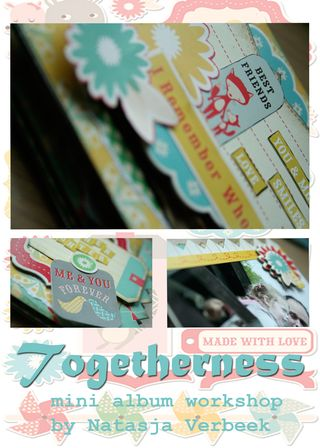 Togetherness workshop