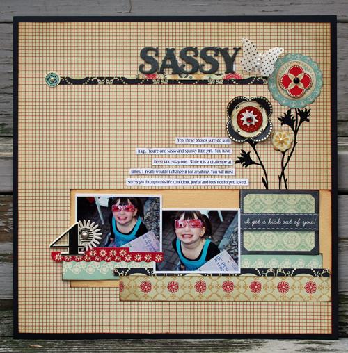 Sassy500