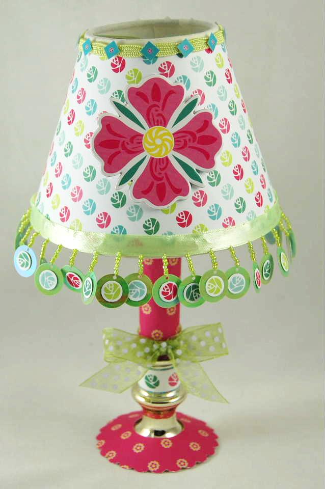 DeLovely lamp