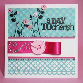 A Day to Cherish (2)