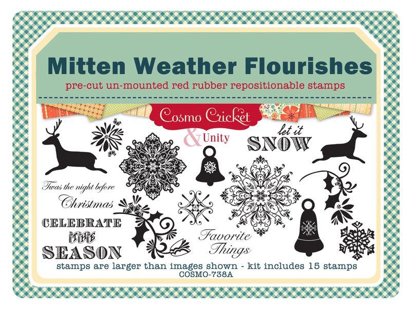 Mitten weather flourishes