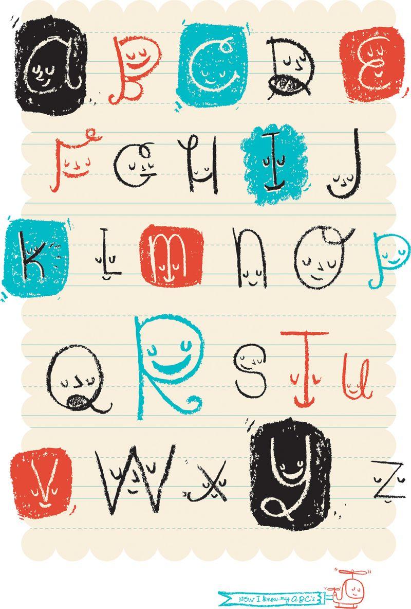 Font_friends
