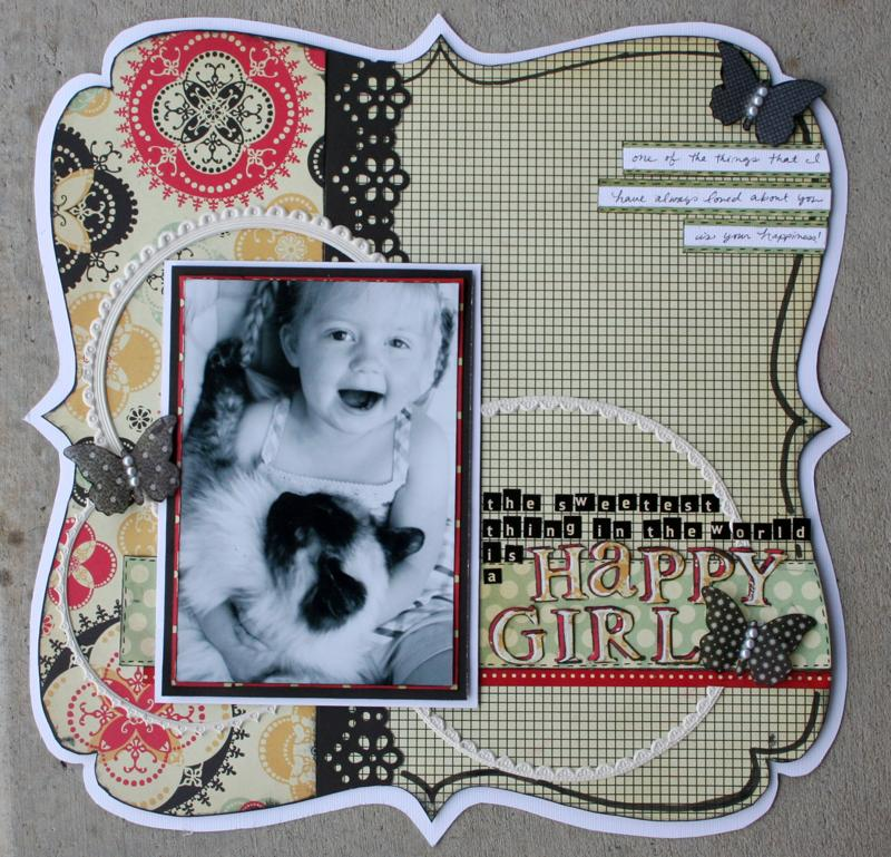Leah Killian Circa project