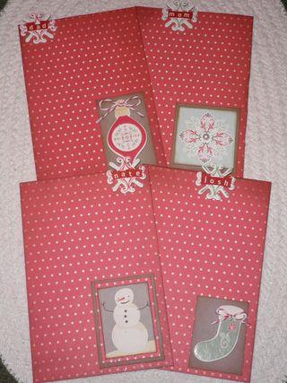Wish box cards