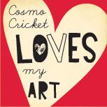 CC Loves My Art