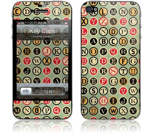 110_CosmoCricket_KeyCaps_Gelaskin_iphone case