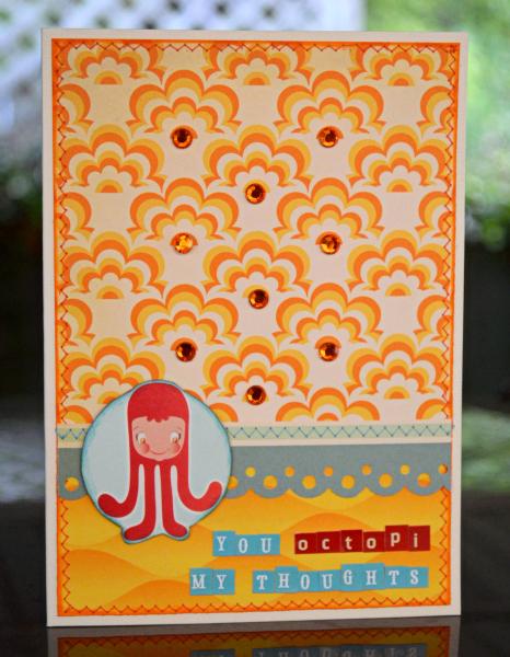 CC Octopi - Anderson
