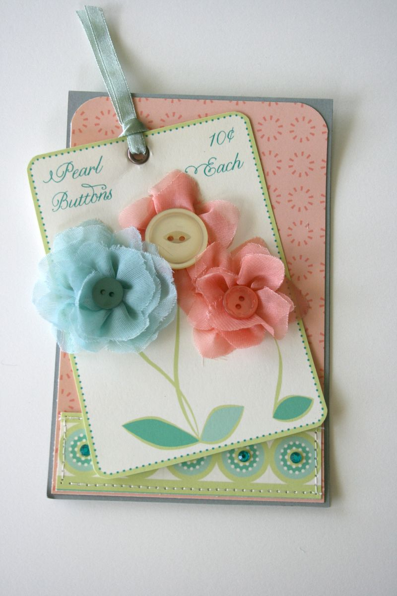 Vintage_button_card_gluber_flower_clementine