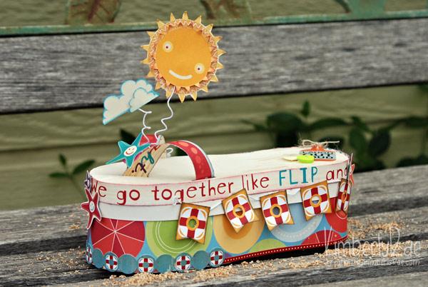 Cosmo cricket gift box_snorkel