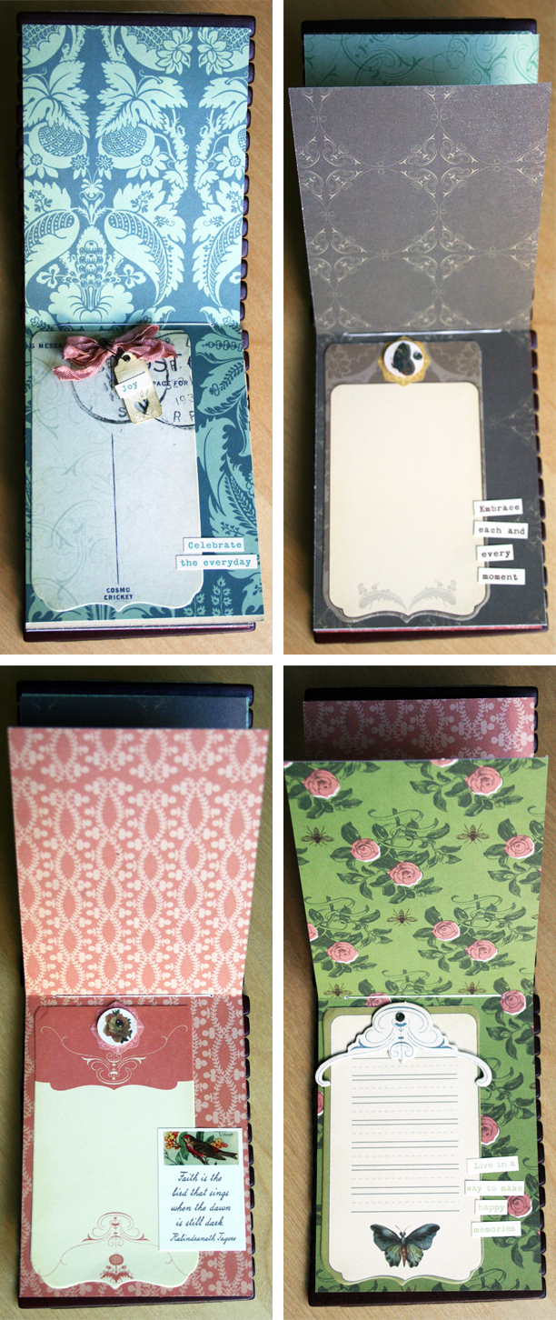 DIY book making
