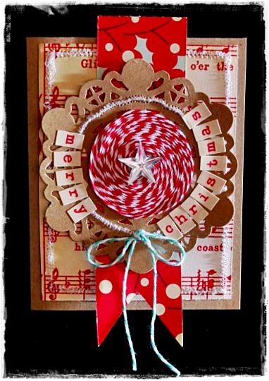 Cardmaking_baker's twine_christmas_card