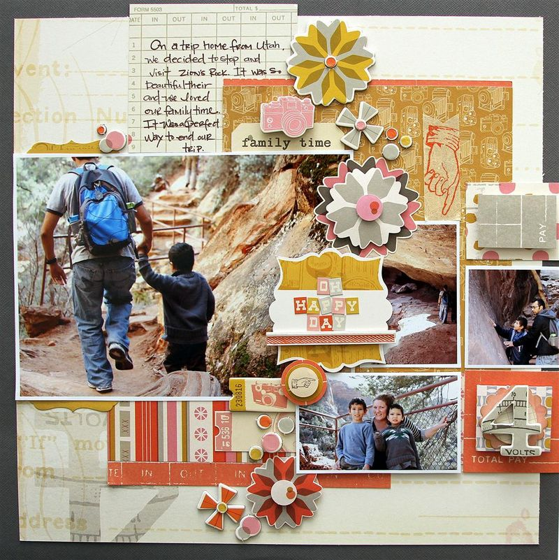 Twenty_three_multiple_photo_scrapbook_layout_family_cosmo_cricket