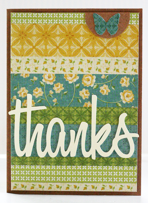 Thank you card_hand made_diy_tea for two_cosmo cricket