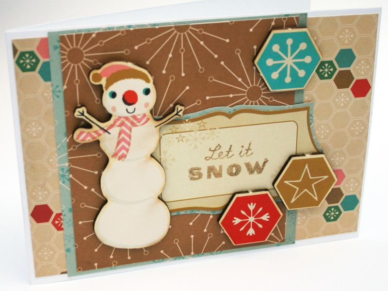 Winter greeting card_jolly days_cosmo cricket_chas12