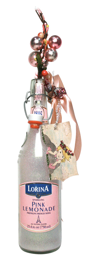 Art Angle Glittered Bottle_Cosmo Cricket