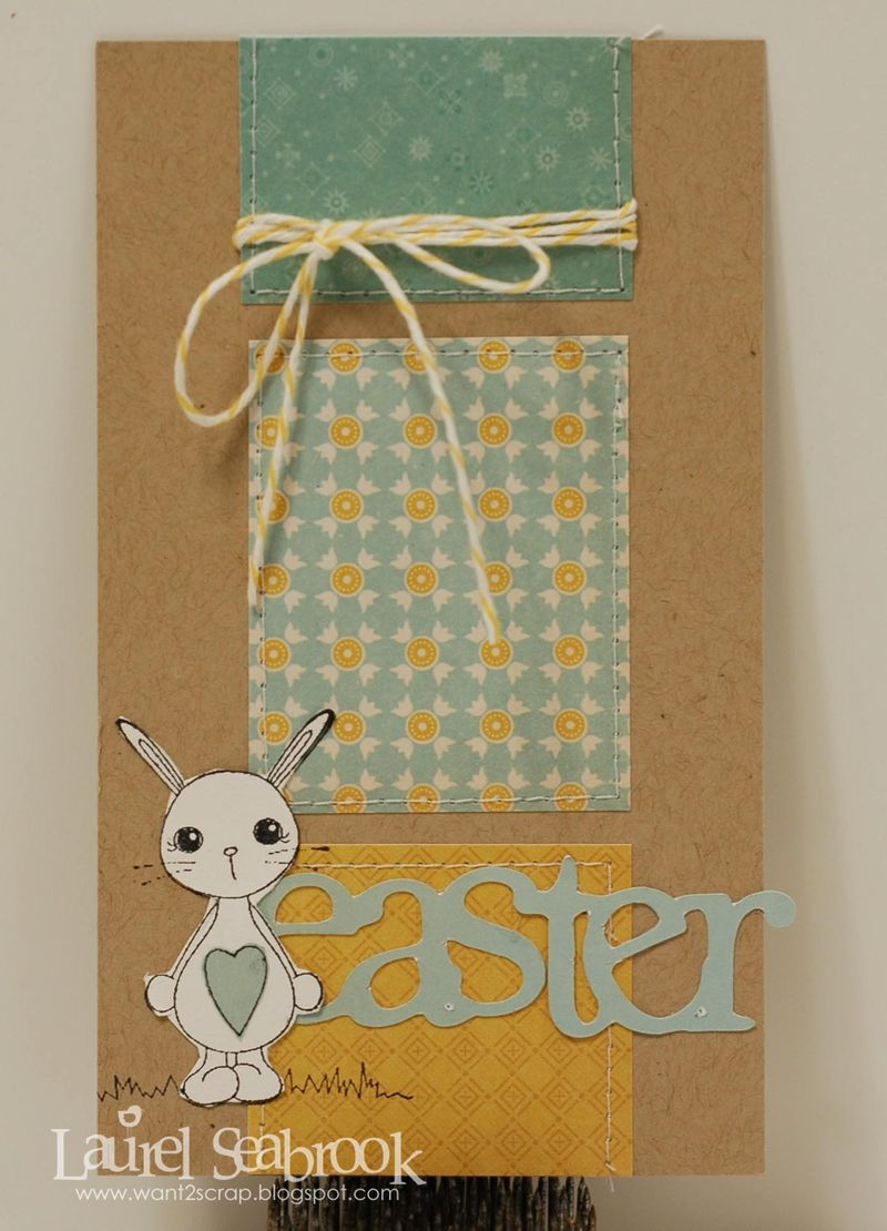 Easter Card_baby jane_cosmo cricket