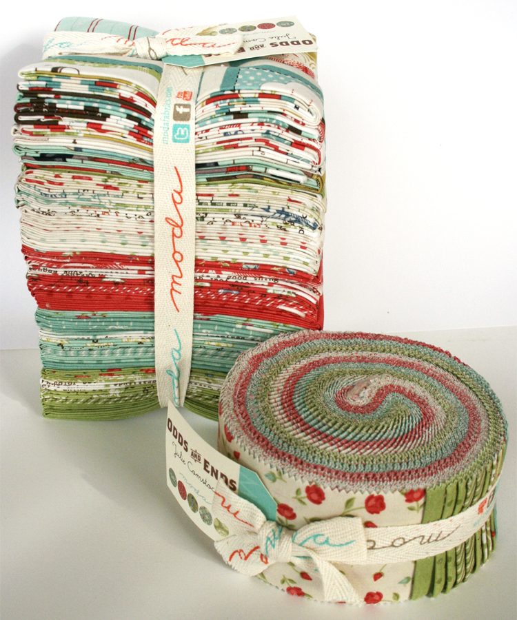 Bundle_jelly roll_moda_julie comstock_odds and ends