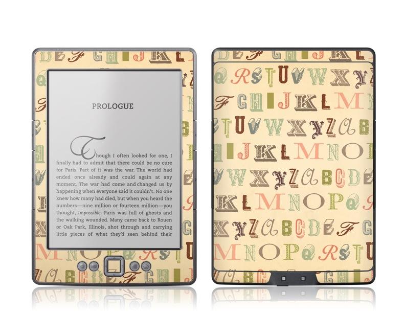 Calligraphy Kindle4 228 1048