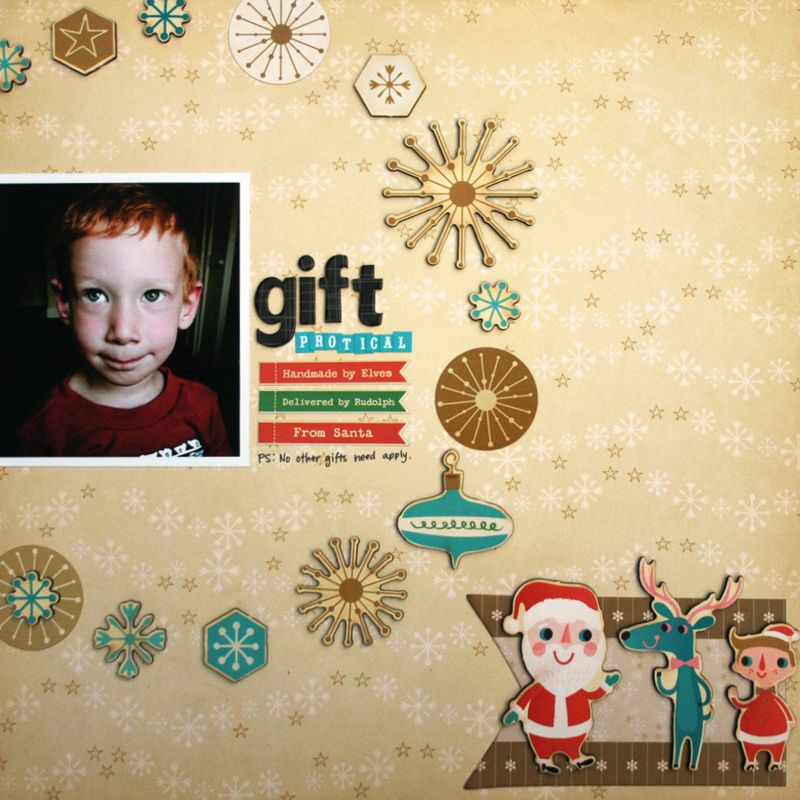 Christmas layout_jolly days_cosmo cricket_chas12