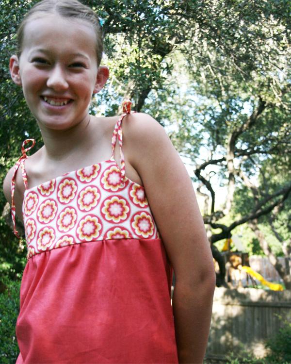 Summer Tank Tops1_Salt Air fabric by Julie Comstock