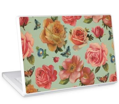 Rose 13MacBook 7 1045