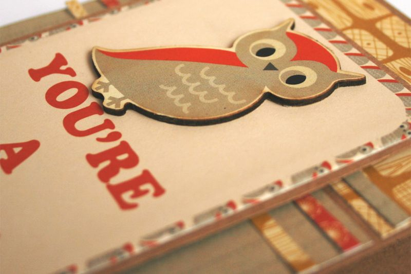 Smore love owl card_cosmo cricket_chas12