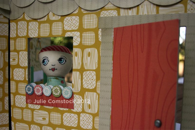 Game Board to Doll House_Exterior2_Cosmo Cricket & Julie Comstock