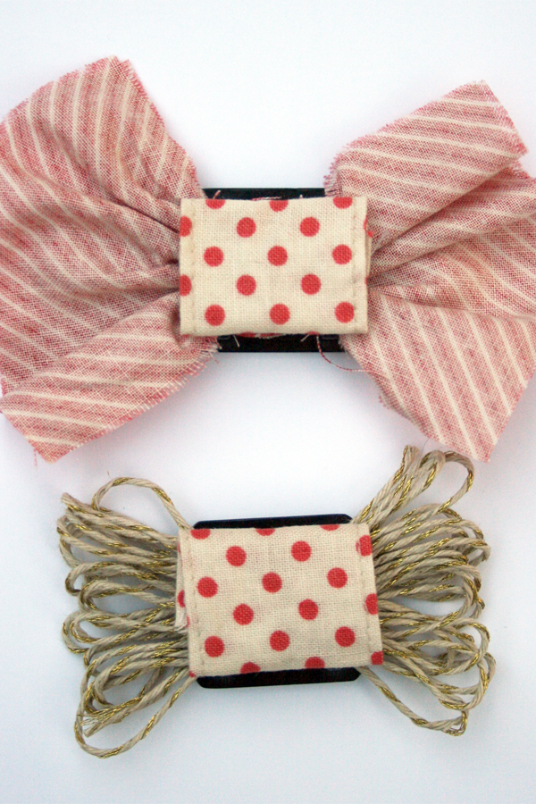 Sewing a Reversible headband 4