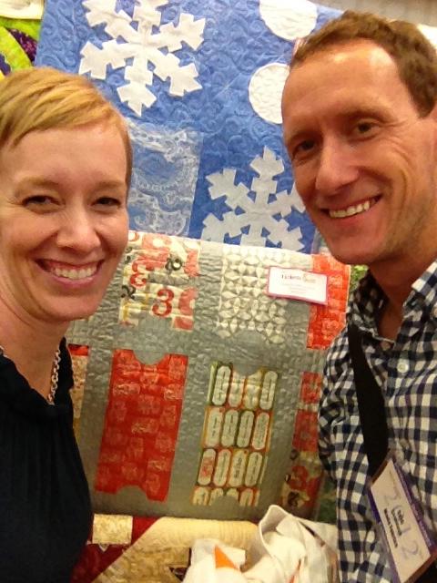 2WENTY-THR3E Quilt | Julie and Eric Comstock | Moda Fabrics