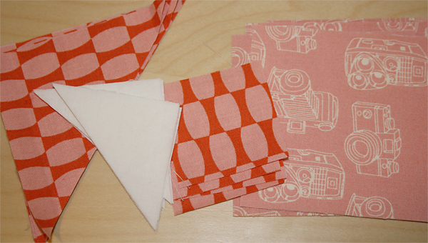 Fabric Scraps | 2WENTY-THR3E