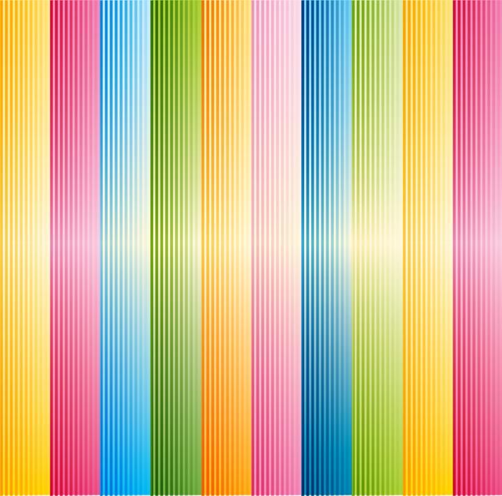 Bold stripe | Julie Comstock