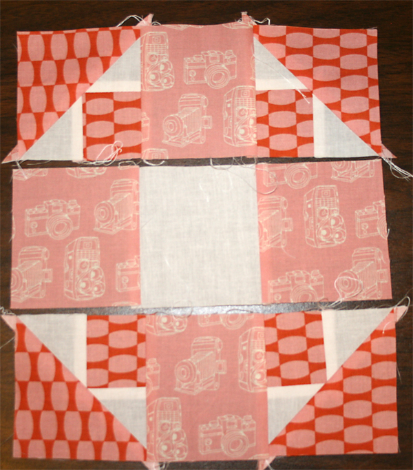 Sewing a Quilt Block Tips