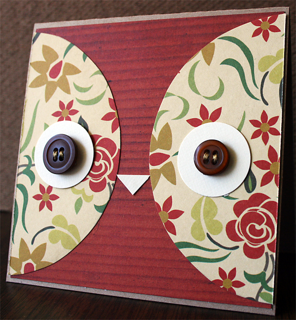 Owlexandria by Julie Comstock
