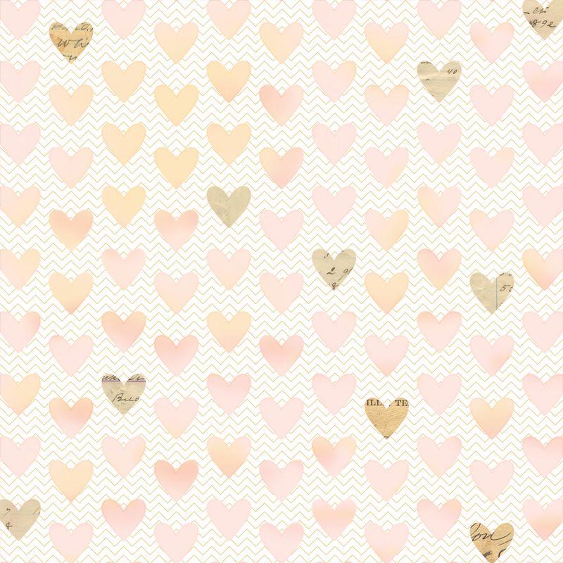 Hearts on chevrons copy