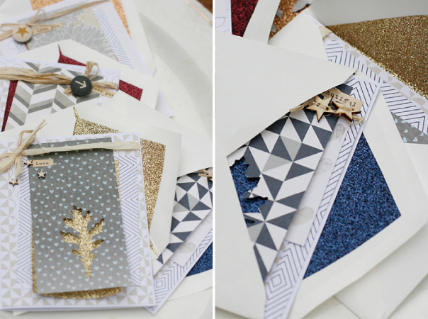 Beautiful Handmade Cards | Cosmo Cricket