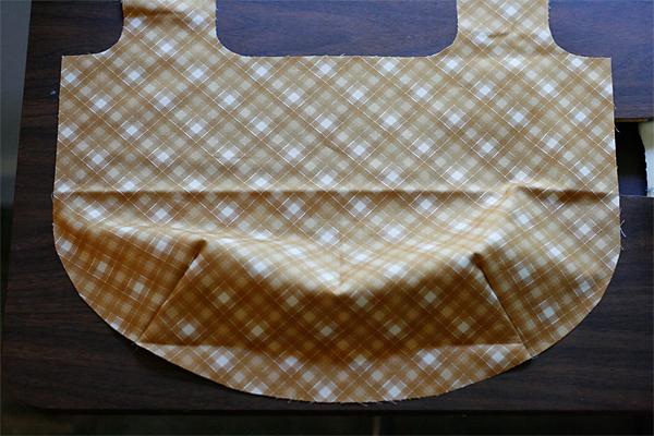 DIY Bag Tutorial by Julie Comstock