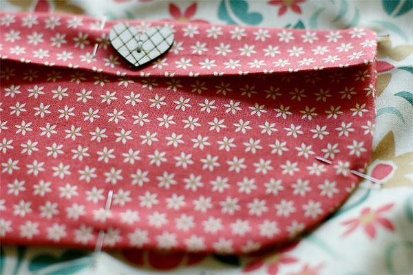 Pocket DIY by Julie Comstock