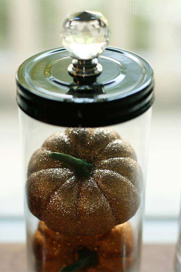 Apothecary Jars DIY